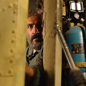 هادی حجازی فر در فیلم «به وقت شام»