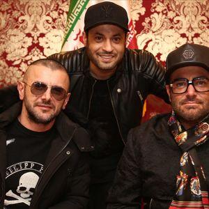 سریال نمایش خانگی «ساخت ایران2»