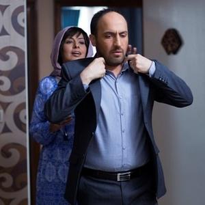 فیلم خشکسالی و دروغ با بازی آیدا کیخایی و علی سرابی