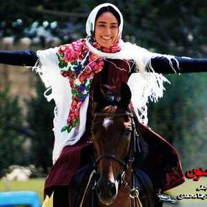 بهاره افشاری در فیلم عشق و جنون