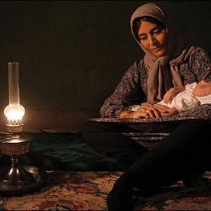مریلا زارعی در فیلم سینمایی «شیار 143»