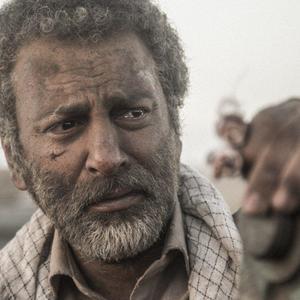 حمیدرضا آذرنگ در فیلم «تنگه ابوقریب»