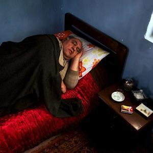 لوون هفتوان در فیلم «کار کثیف»