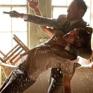 کِن واتانابه در نمایی از فیلم« تلقین »