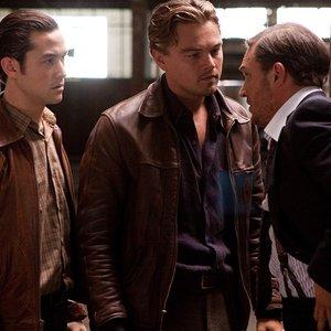 لئوناردو دیکاپریو, جوزف گوردون لویت و تام هاردی در فیلم علمی تخیلی « تلقین »