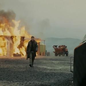 رایان گاسلینگ در فیلم اسرارآمیز  « بلید رانر 2049 »