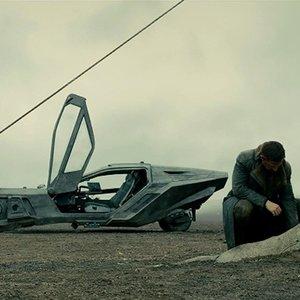 فیلم سینمایی  « بلید رانر 2049 » با بازی رایان گاسلینگ