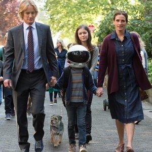 جولیا رابرتس, اوون ویلسون و جیکوب ترمبلی در فیلم سینمایی « شگفت انگیز »