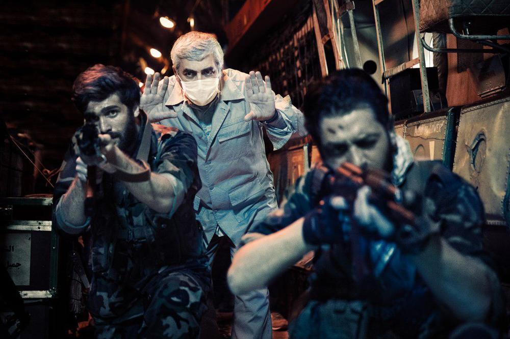 ابراهیم حاتمی کیا-کارگردانانی که فیلم مهمشان را قبل از سی سالگی ساخته اند