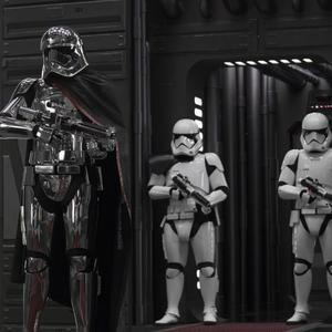 نمایی از فیلم فانتزی « جنگ ستارگان: آخرین جدای»