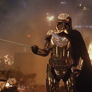 نمایی از فیلم « جنگ ستارگان: آخرین جدای»