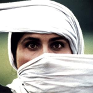 سوسن تسلیمی در فیلم باشو غریبه کوچک