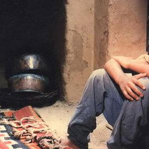 عدنان عفراویان در فیلم باشو غریبه کوچک