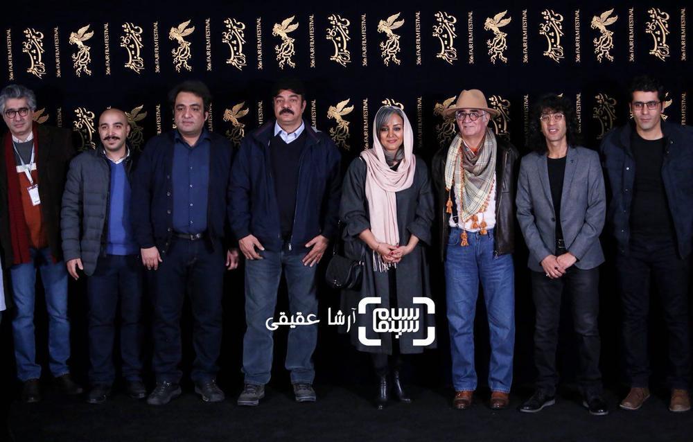 اکران فیلم «کامیون» در سینما ملت