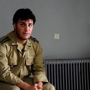 جواد عزتی در فیلم «شیار 143»