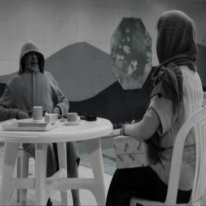نمایی از فیلم اشکان، انگشتر متبرک و چند داستان دیگر ساخته شهرام مکری