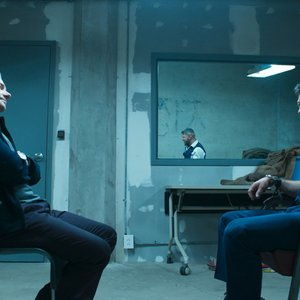 مارتین فریمن , اندی سرکیس در فیلم اکشن « پلنگ سیاه »