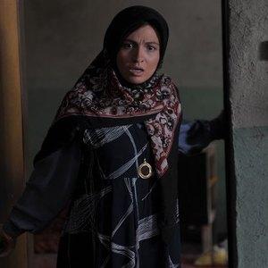 گلاره عباسی در فیلم «شیار 143»