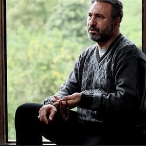 حمید فرخ نژاد در فیلم یاسین