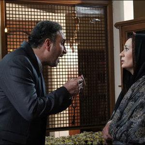 فیلم یاسین با بازی حمید فرخ نژاد و پریوش نظریه