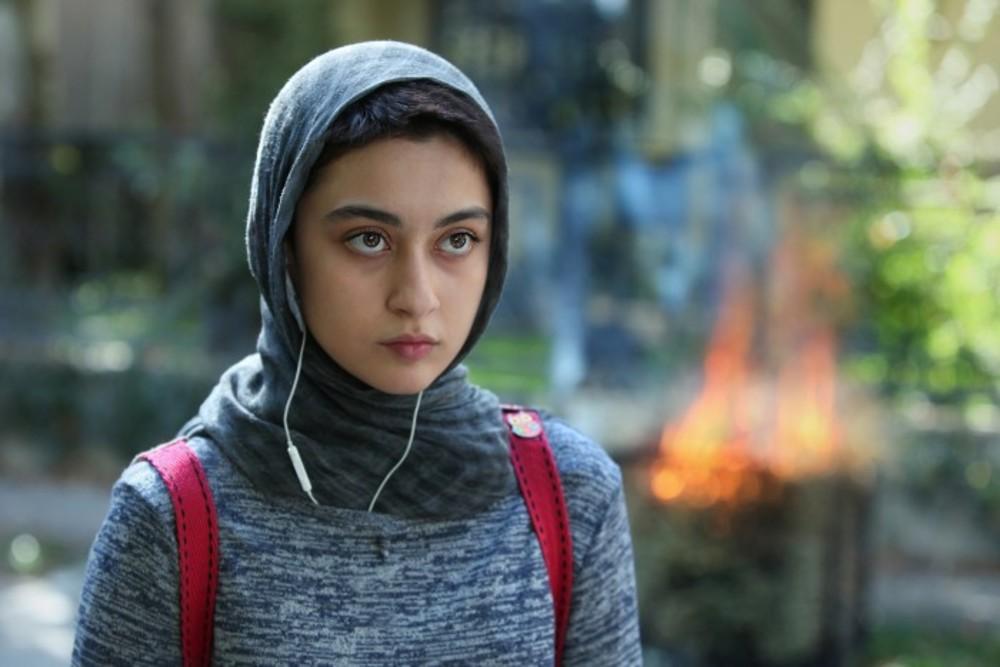 دختران ماندگار سینمای ایران- درساژ