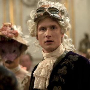 نمایی از فیلم درام «یک رابطه سلطنتی»(A Royal Affair)