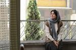 لیلا حاتمی در فیلم سینمایی «بمب یک عاشقانه»