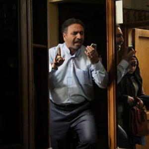 فیلم یاسین با بازی حمید فرخ نژاد