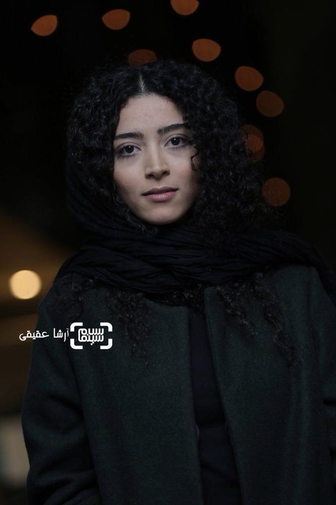 ساغر قناعت - کاخ جشنواره - بازیگر روز بلوا