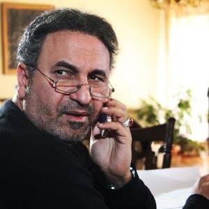 حمید فرخ نژاد در فیلم سینمایی یاسین