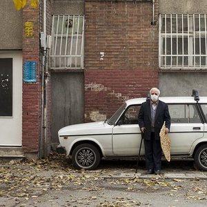 نمایی از فیلم یک شهروند کاملا معمولی ساخته مجید برزگر
