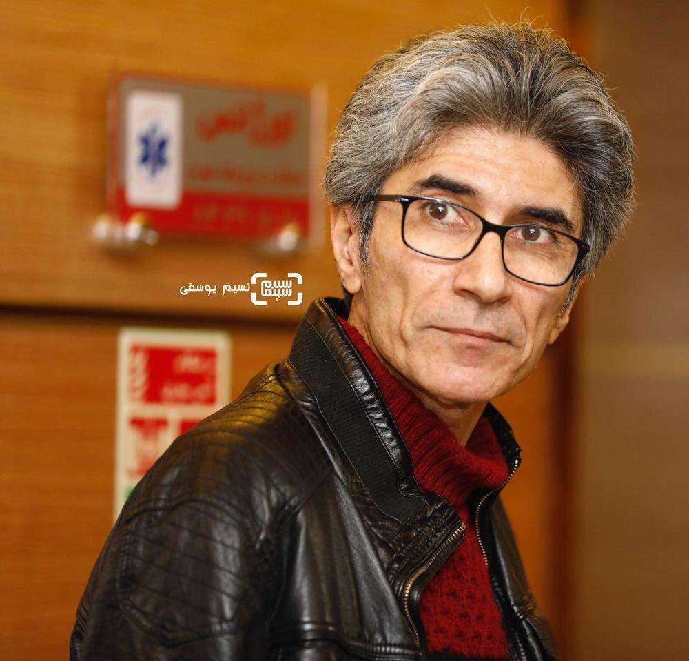 ده نویسنده برتر سینمای ایران-رضا مقصودی