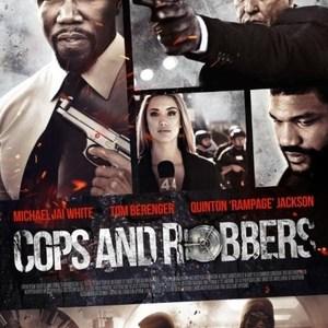 پوستر فیلم سینمایی  « پلیس ها و سارقان »