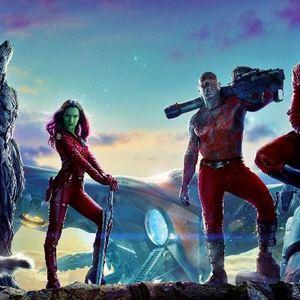 فیلم سینمایی نگهبانان کهکشان (Guardians of the Galaxy)