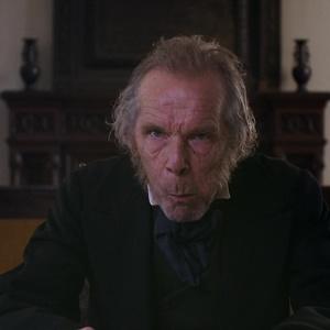 کریستوفر فیربانک در فیلم سینمایی «خانم مکبث »( Lady Macbeth )
