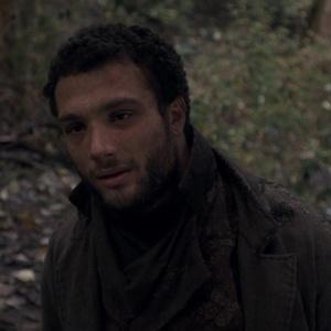 کاسمو جارویس در فیلم عاشقانه «خانم مکبث »( Lady Macbeth )