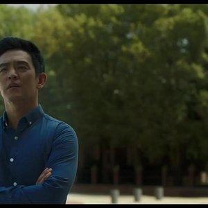 نمایی از فیلم « کلمبوس »(Columbus) با بازی جان چو