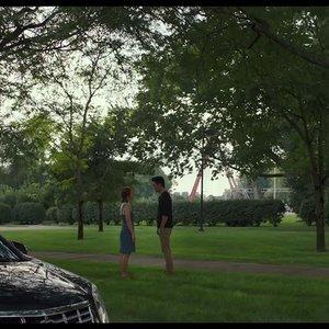 نمایی از فیلم « کلمبوس »(Columbus)