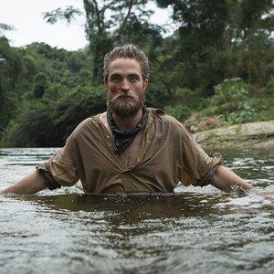 رابرت پتینسون در فیلم سینمایی ماجراجویی« شهر گمشده زد »