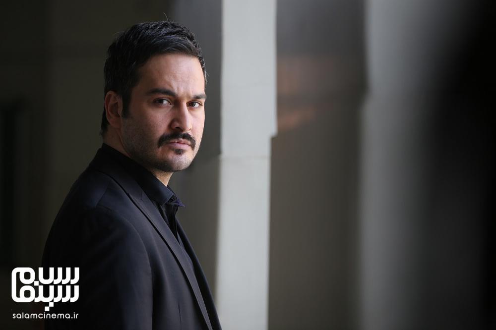 میلاد کی مرام در فیلم سینمایی «غیر مجاز»