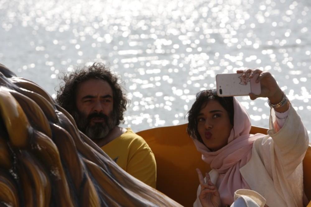 بهترین نقشآفرینی های پریناز ایزدیار به انتخاب کاربران سلام سینما/ فیلم خوک