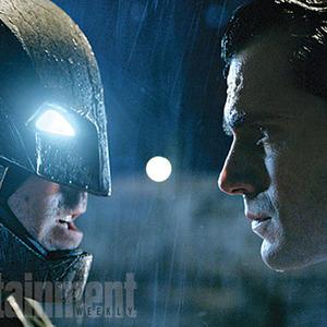 فیلم «بتمن علیه سوپرمن: طلوع عدالت»((Batman vs Superman: Dawn of Justice