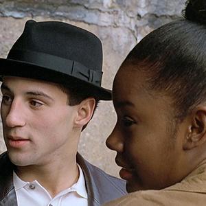 لیلو برانکاتو و تارال هیکس در فیلم سینمایی جنایی درام« داستانی از برانکس »