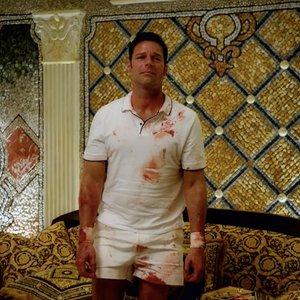 ریکی مارتین درنمایی از سریال «داستان جنایی آمریکایی:قتل جیانی ورساچه »