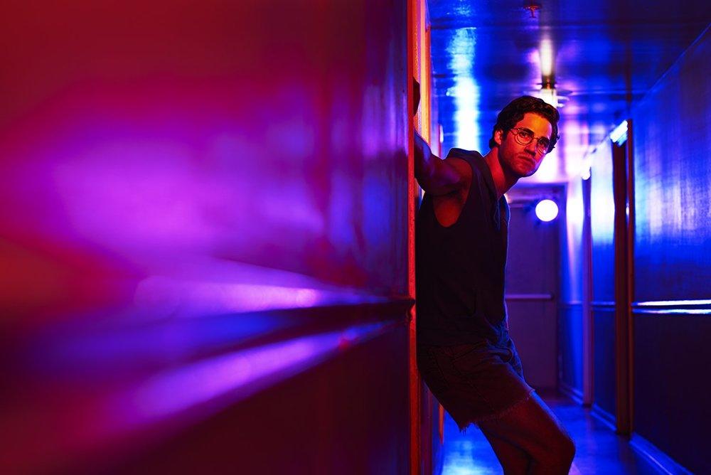 دارن کریس در سریال «داستان جنایی آمریکایی:قتل جیانی ورساچه »