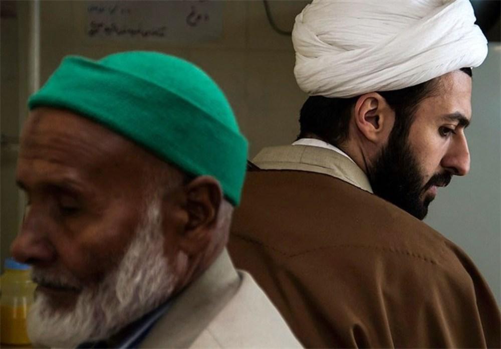 حسام محمودی در فیلم «حق سکوت»