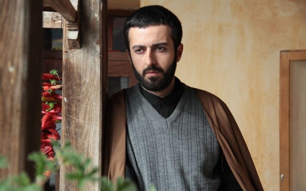 حسام محمودی در فیلم سینمایی «حق سکوت»