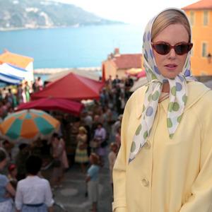 نیکول کیدمن در نمایی از فیلم گریس از موناکو (Grace of Monaco)