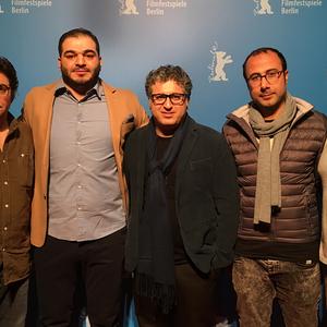 اکران فیلم «هندی و هرمز» در جشنواره فیلم برلین 2018