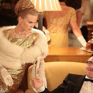 نیکول کیدمن و تیم راث در فیلم گریس از موناکو(Grace of Monaco)